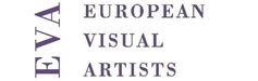 European Visual Artists – EVA Logo